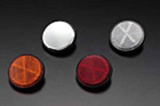 81-1192 Z1 Reflector Red / Black