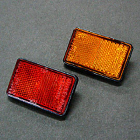 81-1260 F/XMK2 Side Reflector