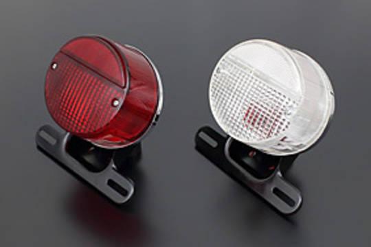 81-4511 Tail Light Assy Z1