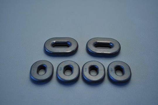 MRS-H75-36 CB750 Cover Grommet Set