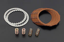 03-CK750-3 Heavy duty clutch Kit