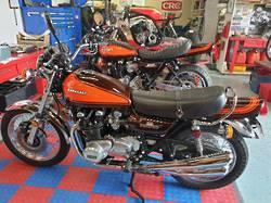 1973 Kawasaki Z1900