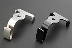 81-1210 Helmet hook - Stainless steel