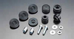 81-1253 Battery Case Rubbers
