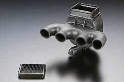 81-2361 Z1 Air Cleaner Box