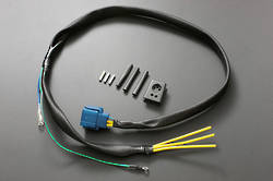 81-4035 Alternator wiring kit with Rubber grommet