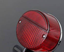 81-4290 Tail light Lens (only the lens) - Z1/Z1-A/Z1-B