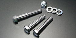 81-5394 Top Clamp Bolt Set