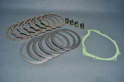 MRS-BR2-0840 CB750 Genuine Clutch Kit (18 pieces)