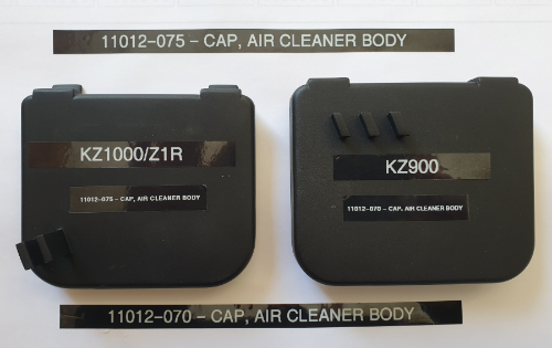 Air Box caps Z900 and Z1000-607-84