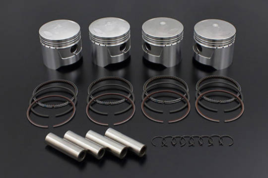 72-562 67mm Piston kit