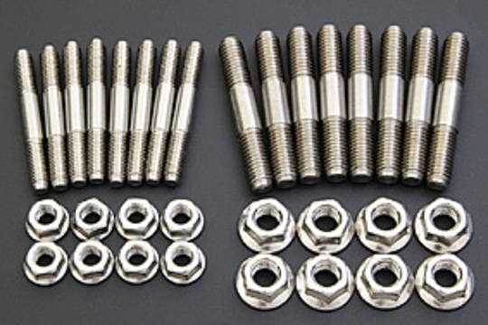 81-3241 Exhaust Studs 6mm