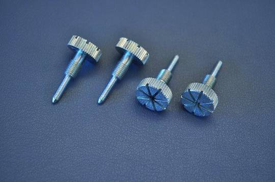 MRS-H75-E255 CB750 Idle Asia Star Screw Set