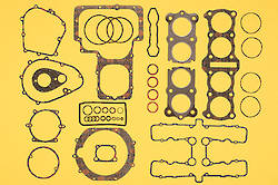 34-59000 Z1 73 Engine Gasket Set